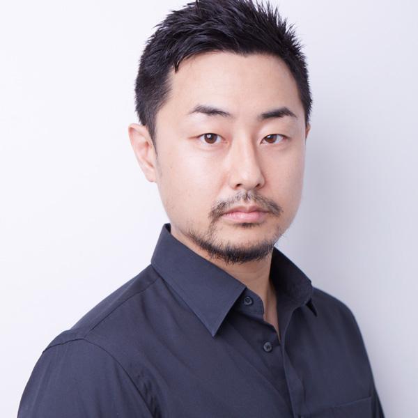 キャスト写真- 相良長仁