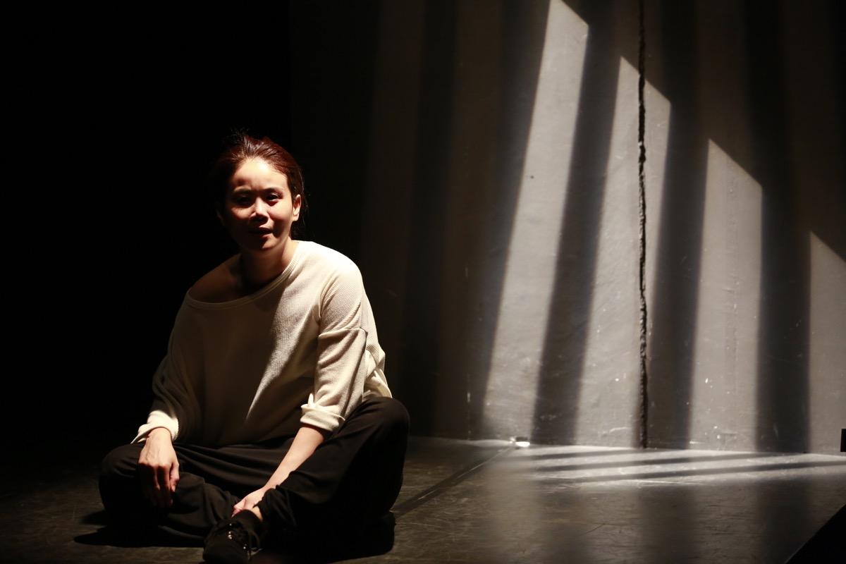 2019年9月「異ノ邦ノ人へ」舞台写真